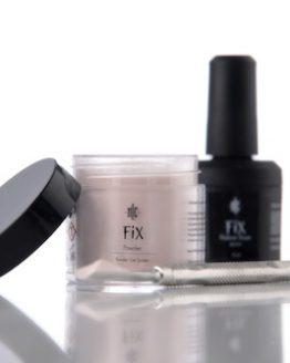fix powder gel