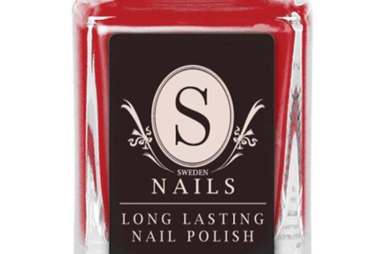 Sweden Nails