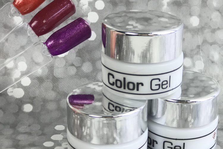'Mid Season' Color Gel