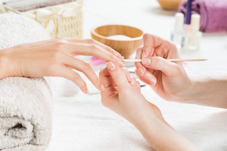 manicure opleiding